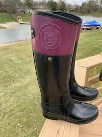 Authentic Tall Hunter Riding Boots  Mission, V2V 7N7
