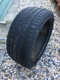 Used Sumitomo tire Hayward, 94544