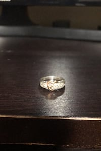 Heart Ring Jessup, 20794