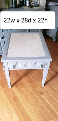 Accent table Springfield