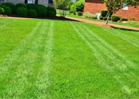 Lawn mowing small yards only call 733-4644 Prince George