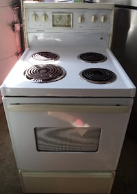 "ADMIRAL 24"" ELECTRIC STOVE FOR SALE!! Toronto"