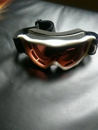Scott ski goggles like new Montclair