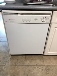 Frigidaire Dishwasher- need gone ASAP