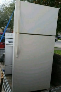 fridge and stove Riverview, 33569