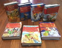 Libri geronimo stilton