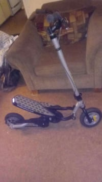 Flyer scooter