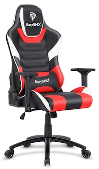 red and black gaming chair / racing office chair Virginia Beach