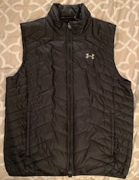 UA Men's ColdGear Reactor Vest Bethesda, 20814