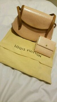 Authentic Louis Vuitton Biscayne Bay PM & wallet Calgary, T3K