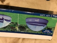 Canopy for a 12-16 ft pool brand new in box  Dublin, 43017