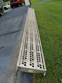 "24' x 24"" aluminum walk board Kingsport, 37660"