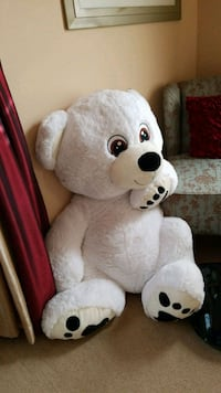white and brown bear plush toy Fountain Valley, 92708