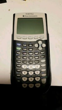 TI-84 Plus Rockville, 20854