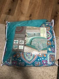Queen Bed Set! Never used!  Pittsburg, 94565