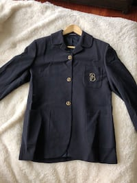 Vintage Burberry Blazer Authentic  Burnaby, V5B 2Z8