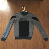 Men's Sweater (Armani Exchange) Toronto, M3H 1T9