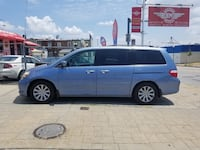 Honda - Odyssey (North America) - 2007 Baltimore