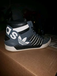 Adidas and Nike shoes $50 each  size 8.5 Ingersoll, N5C 3S4