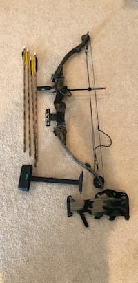 Golden Eagle Compound Bow Cross Junction, 22625