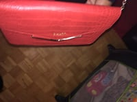Guess purse never worn  pick up only