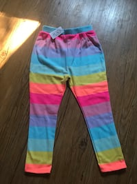 New girls size 4t pants children's place  Jamestown, 14701