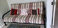 Futon, great condition