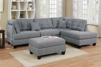 New Sectional. FREE DELIVERY  Los Angeles, 90029