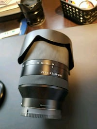 Sony 24-240mm f/3.5-6.3 OSS full frame E mount Kent, 98032