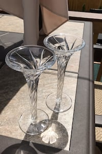 Crystal Candle Holders Dumfries, 22026