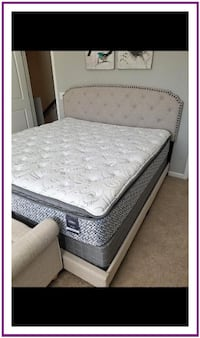 Wholesale Pricing on New Queen & King Mattress --39 Dollars Down Pittsburgh
