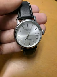 Seagull Automatic Dress Watch Montreal, H3G 2B6