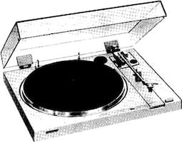 Record Player (Sony)