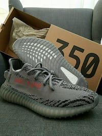 GRAY SIZE 6.5/7/8/8.5/13 New York, 10034