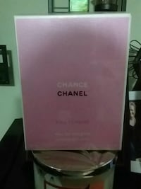 Chance by Chanel Guelph, N1H 5Z2