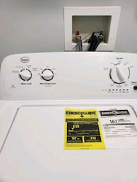 Brand New washer and dryer set Springdale, 20774
