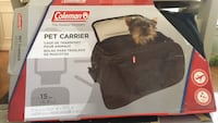 Coleman Pet Carrier Cary, 27519