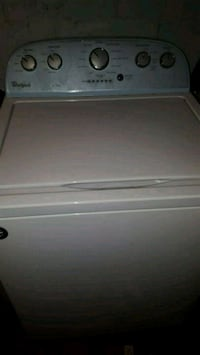 This a Whirlpool washing machine bought it this ye