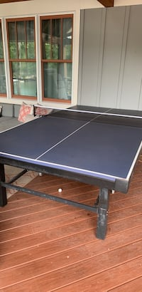 Ping pong table  Clover, 29710