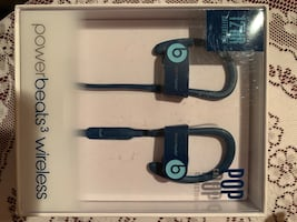 Powerbeats3 wireless New Beats Pop collection