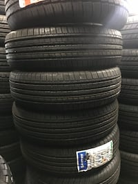 215/65R17 SET OF 4 TIRES ON SALE  Lafayette