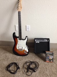 Guitar, Amp, and Software Jacksonville, 32225