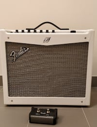 Fender Mustang III v2 amplifier San Francisco, 94109