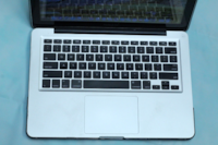 """Early 2011 Macbook Pro 13"""" – Core i5 – 8 GB - 120 SSD – New battery Vancouver"""
