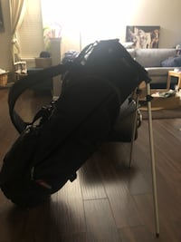 Datrek Izzo stand golf bag