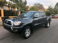 Toyota - Tacoma - 2013 4X4 LONG BED Los Angeles, 90044