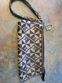 Purse/wristlet St. Louis, 63114