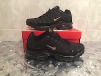 Nike Air Max TN ( plus ) Neu mit etikett