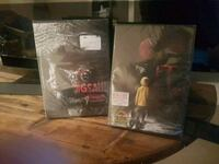 two unopened movies  Guelph, N1E 2J3