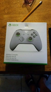 X box one wireless controller